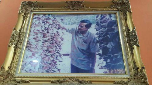 ทวีศักดิ์ อับดุลบุตร ผู้ก่อตั้งบริษัท แด๊กซิน (ประเทศไทย) จำกัด